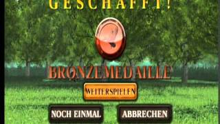 Remington Great American Bird Hunt - Wii Gameplay (mit Gewehr) 1/3