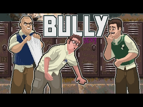 Bully (PlayStation 2) James & Mike Mondays