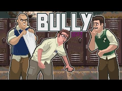 Bully PlayStation 2 James & Mike Mondays