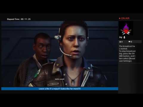 Alien Isolation Ep.10: Gotta Go