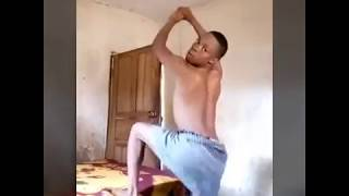 funny compilation : Nigerian Boy Named Hassan Dancing