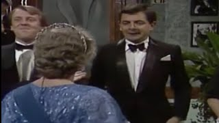 Mr Bean - Meeting Royalty