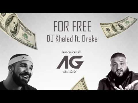 DJ Khaled Ft. Drake