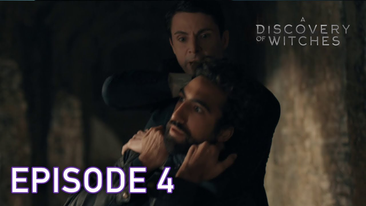 Download A Discovery of Witches Season 1x04 Review | CJDExplains