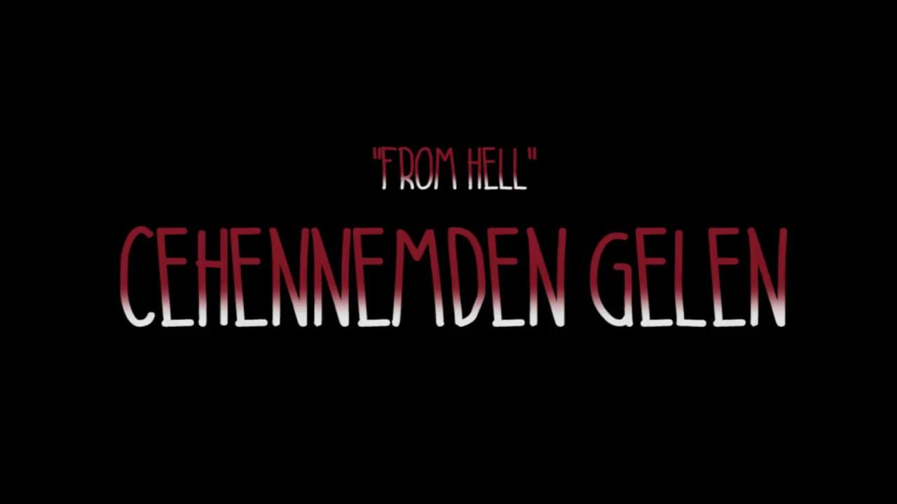 """Flaneur'den """"From Hell / Cehennemden Gelen"""" (Alan Moore, Eddie Campbell)"""