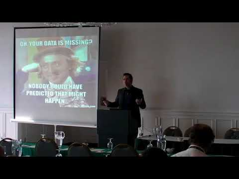 Jake Kouns | Big Data? Big Liability! | SOURCE Security Conference Boston 2013