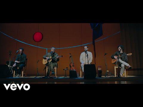 Caetano Veloso, Moreno Veloso, Zeca Veloso - Força Estranha ft. Tom Veloso
