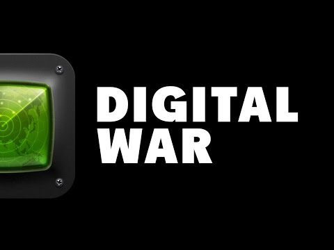 The Next World War Will be Fought in Silicon Valley