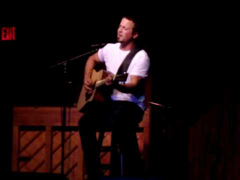 Michael Tolcher - Wanting You Now - Live