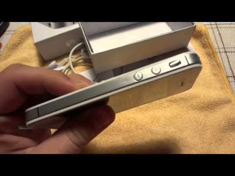 Riconoscere un iPhone 4S Falso