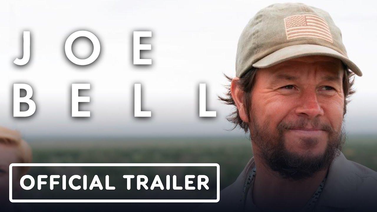 Download Joe Bell - Official Trailer (2021) Mark Wahlberg, Reid Miller