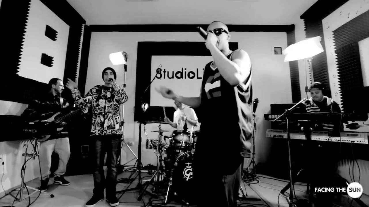 Bobo & The Gang - Hip-Hop [Official StudioLive Video]