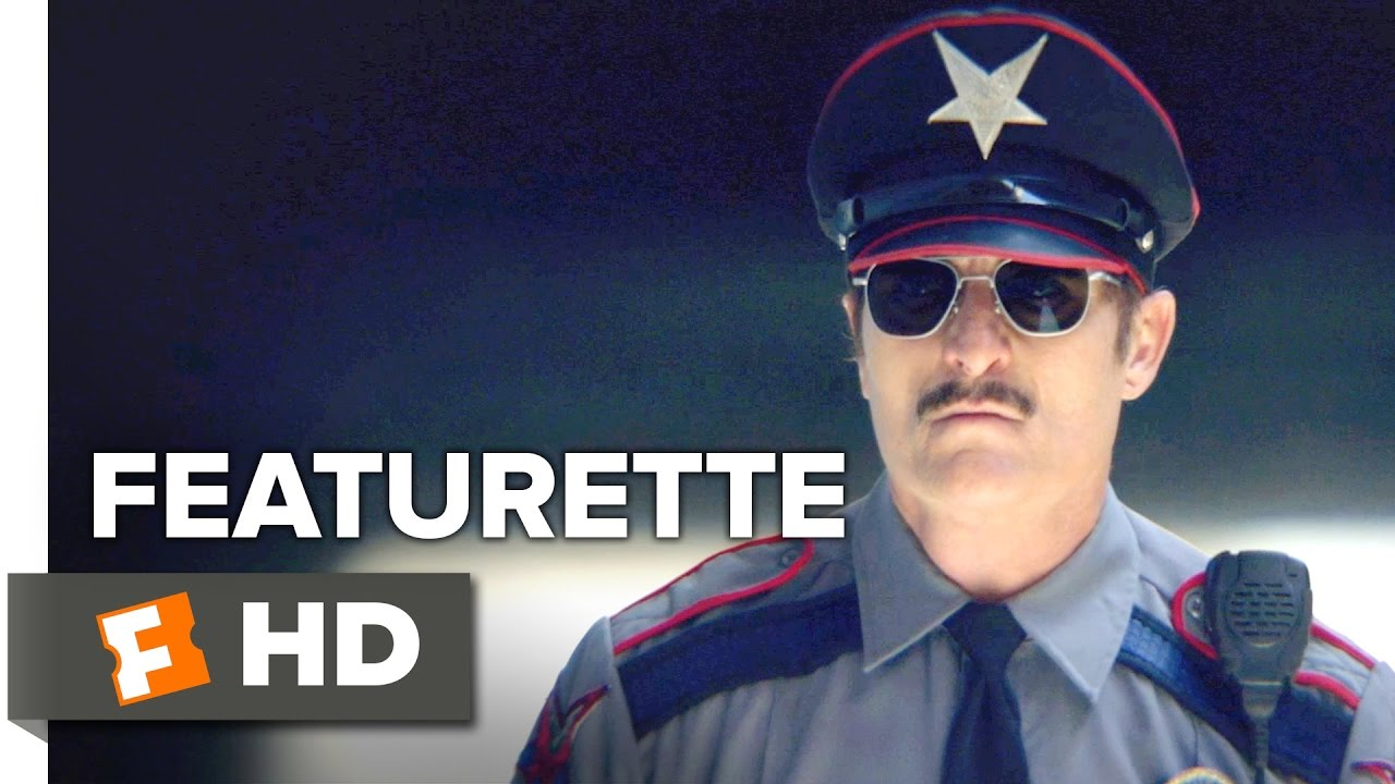Download Officer Downe Featurette - Story (2016) - Kim Coates Movie
