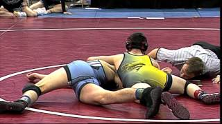 2014 Iowa High School State Wrestling Championship Highlights