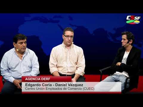 CUEC: La situación del empleado de comercio es crítica