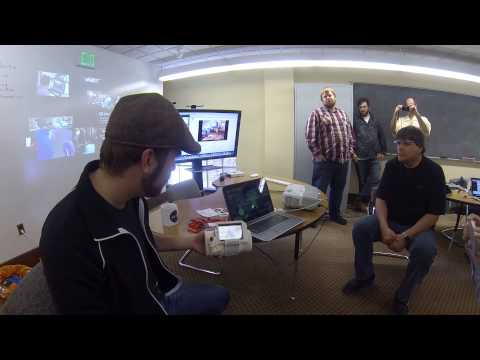 NASA Space Apps Challenge Use of Plexi Natural Language Processing Tech