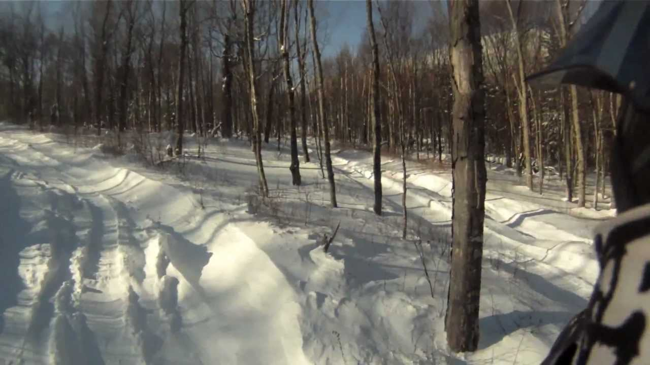 440 bogging in powder/ up hill - HCS Snowmobile Forums