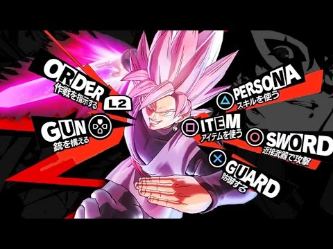 Goku Black Super Saiyan Rose DLC TRANSFORMATION Mod Pack! Dragon Ball Xenoverse 2