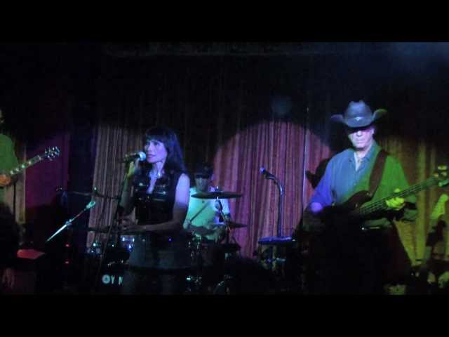 SOLES OF PASSION PERFORM AT IES FESTIVAL IN N. HOLLYWOOD