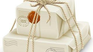теплая посылка для отправки цветов зимой