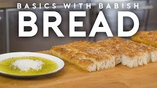 Download Bread Part 1 | Basics with Babish Mp3 and Videos