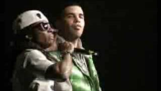 DJ Capcom ft Lil Wayne, Drake & Truth Im Goin In