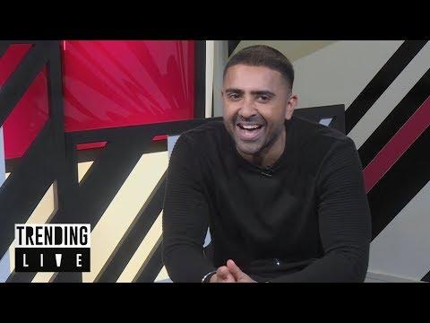 Did Jay Sean discover Zayn Malik? | Trending Live