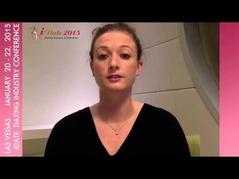 Melissa McDonald of Yandex on the Russian Dating Business at the 2015 iDate Online Dating Conference