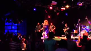 "Syleena Johnson ""Hypnotic"" Highline Ballroom"