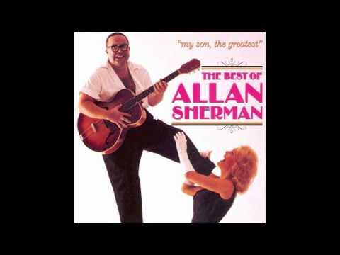 Pop Hates the Beatles - Allan Sherman