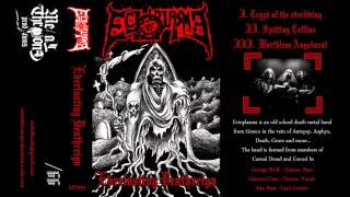 Ectoplasma - Everlasting Deathreign (full demo)