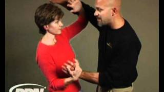 Self Defense Tips - Defensive Grappling: Difference of Size and Strength
