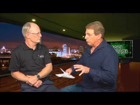 Armstrong Local Programming - Boardman: Loose Change - Jim Campbell