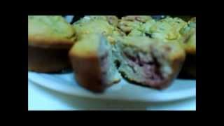 Tasty Low Carb Gluten Free Muffins