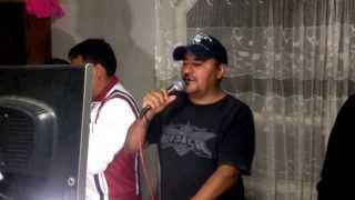 SONIDO MASTER 2014 SE ME ESCAPA LA VIDA SIN TI-SAN PABLO DEL MONTE TLAX-1-29-2014