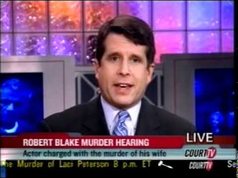 Peter J. Schaffer, Bronx Criminal Lawyer/TV Court analyst discounts the star witness at the trial of California v. Robert Blake