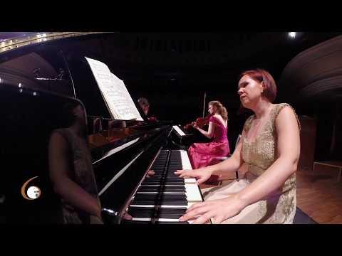 6ºFestivalTurina2017 Joaquín Turina  Cuarteto para piano y cuerda, la menor, op  67
