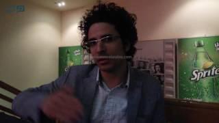 مصر العربية | مخرج فلسطيني: فيلم