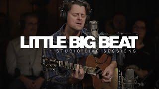 SHAWN JONES - ALL IN GOOD TIME - STUDIO LIVE SESSION - LITTLE BIG BEAT STUDIOS