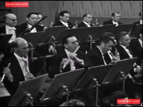 Beethoven Symphony No 7 (39 Minutes) Ernest Ansermet, Conductor