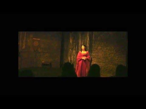 Macbeth - Lady Macbeth Scenes