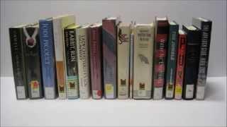 Banned Books Week Promo