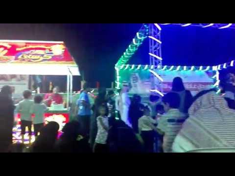 c894e1110 مهرجان غادة الجنوب بالقنفذه - YouTube