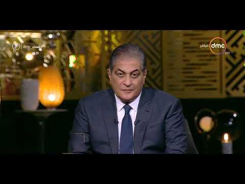 مساء dmc - وزير الطيران المدني : حركة الملاحة طبيعية ومطار القاهرة لم يتأثر بالحريق