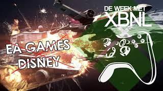 De week met XBNL Afl. 32 – EA en Disney-breuk en lootboxes verboden?