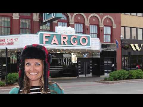 Fargo Welcomes COCAI 2018