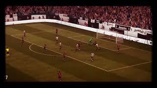 Piccini in FIFA 18!!!