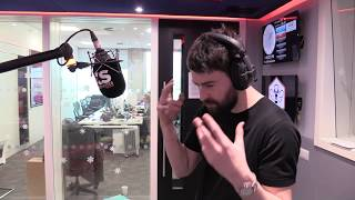 Music Made In Manchester with Liam Fray