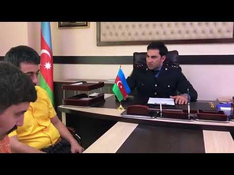 """Kamil Zeynalli """"Meshur Gelin"""" filminde"""