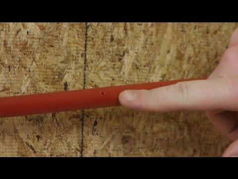 How to Fix Broken Plumbing Pipes : Plumbing Repairs